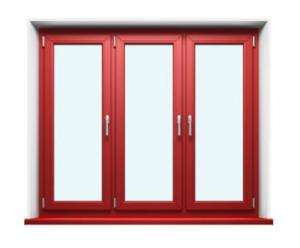 Как придать металлопластиковым окнам индивидуальный дизайн