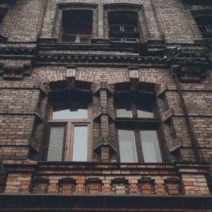 Особенности замены окон в старой Одессе